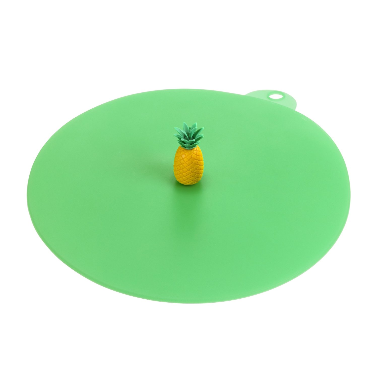 TAMPA 21CM ANANAS SILICONE